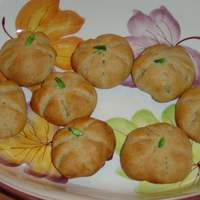 Pumpkin Yeast Rolls Recipe