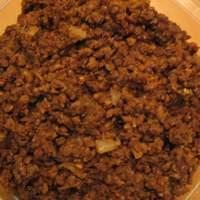Ranch Style Lentils Recipe