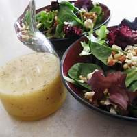 Raspberry Vinaigrette Dressing Recipe