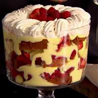 Red Berry Trifle Recipe