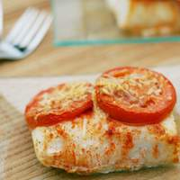Red Lobster® Nantucket Baked Cod by Todd Wilbur Recipe