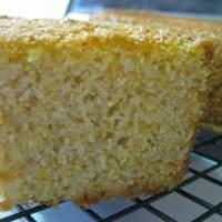 Riceful Cornbread (Gluten-Free) recipe
