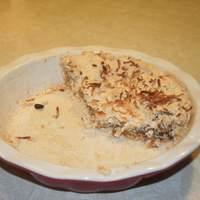 Ritz Cracker Pie Recipe