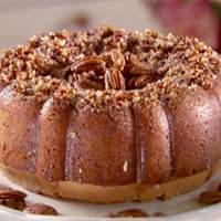 Rum Cake - Semi-Homemaker Recipe