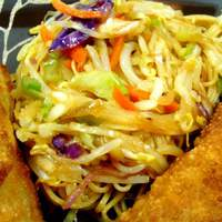 Shanghai Noodles Recipe