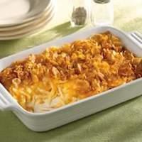 Simply Potatoes® Cheesy Hash Browns Recipe