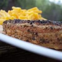 Slow Cooker Pork Chops II Recipe