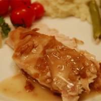 Slow Cooker Turkey Breast Recipe
