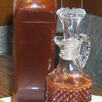 Smoked Paprika Syrup Recipe