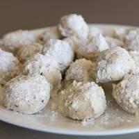 Snowballs II Recipe