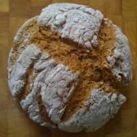 Spelt and Linseed Soda Bread Recipe