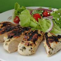 Spicy Grilled Chicken Recipe