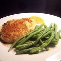 Spicy Tuna Fish Cakes Recipe