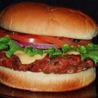 Spicy Turkey Burgers Recipe