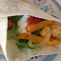 Steak (Or Chicken) Fajitas Recipe