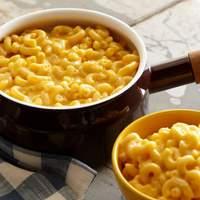 Stove Top Mac-n-Cheese Recipe