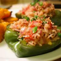 Stuffed Peppers My Way Recipe