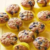 Sunny Morning Muffins Recipe