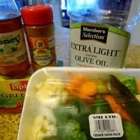 Super Foods Recipe
