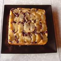 Swedish Apple Yeast  Bread-Betty Crocker Recipe Cards