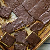 Sweet and Saltines Recipe