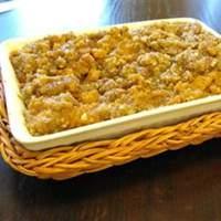 Sweet Potato Casserole I Recipe
