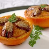 Sweet Potato Oranges Recipe