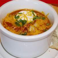 Taco Soup II Recipe