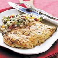 Tarragon Chicken Recipe
