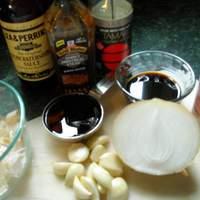 Ten Clove Garlic Marinade Recipe