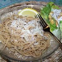 That's Shallota Flavor Spaghetti Recipe