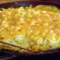 The Lady's Cheesy Mac Recipe