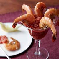 The Shrimp Cocktail Recipe