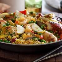 The Ultimate Paella Recipe