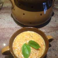 Tomato Bisque II Recipe