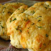 TSR Version of Red Lobster Cheddar Bay Biscuits by Todd Wilbur Recipe