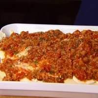 Turkey Lasagna Recipe
