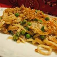 Turkey Tetrazzini II Recipe