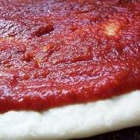 Ultimate Pizza Sauce Recipe