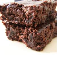 Vegan Brownies Recipe