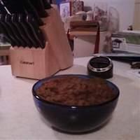 Vegetarian Refried Beans Recipe