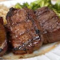 Vietnamese Aromatic Lamb Chops Recipe