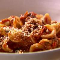Weeknight Bolognese Recipe