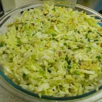 Whole Foods Cabbage Crunch Recipe