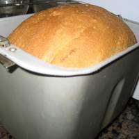Whole Wheat Molasses Bread (bread Machine) Recipe