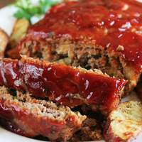 Yes, Virginia There is a Great Meatloaf Recipe