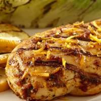 Zesty Citrus Brown Sugar Bourbon Chicken Recipe