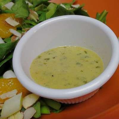 4 Salad Dressings - RecipeNode.com