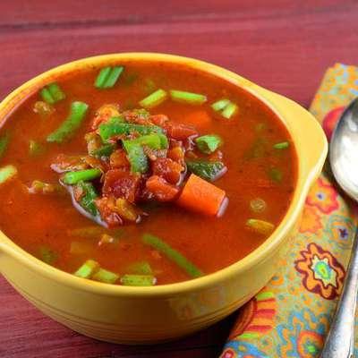 7 - Day - Soup Diet Recipe - RecipeNode.com