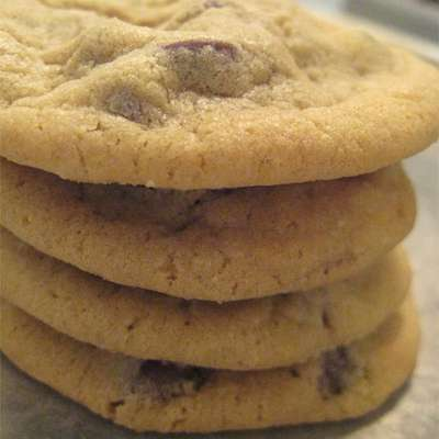 Absolutely the Best Chocolate Chip Cookies - RecipeNode.com